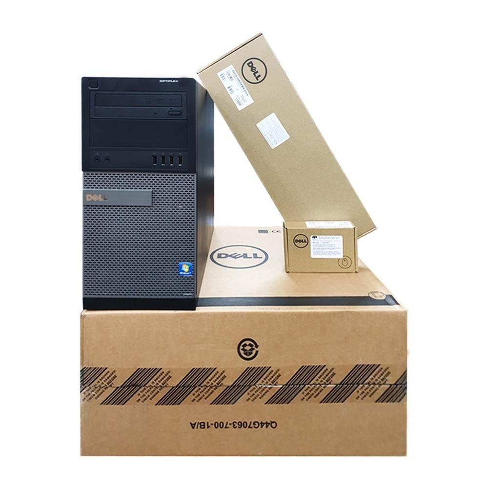 Bán Máy Bộ Vi Tính Văn Phòng Dell HP Giá Rẻ Tại TpHCM