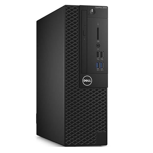 , Bộ Máy Tính Văn Phòng – PC Dell Optiplex 3050SFF (i3-6100/4GB/SSD 120GB/HD 630), Hoàng gia Computer