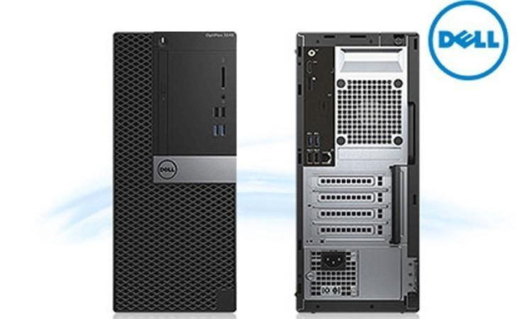 , Bộ Máy Tính Văn Phòng Dell Optiplex 3046 Mạnh Mẽ Sang Trọng, Hoàng gia Computer
