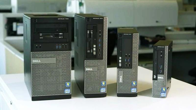 , Bộ Máy Tính Văn Phòng Dell Optiplex 7010 Cấu Hình Mạnh, Giá Rẻ, Hoàng gia Computer