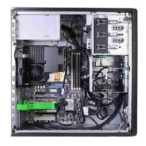 , HP Z420 Workstation – Máy trạm mạnh mẽ – Khả năng mở rộng cao – Giá thành tuyệt vời, Hoàng gia Computer