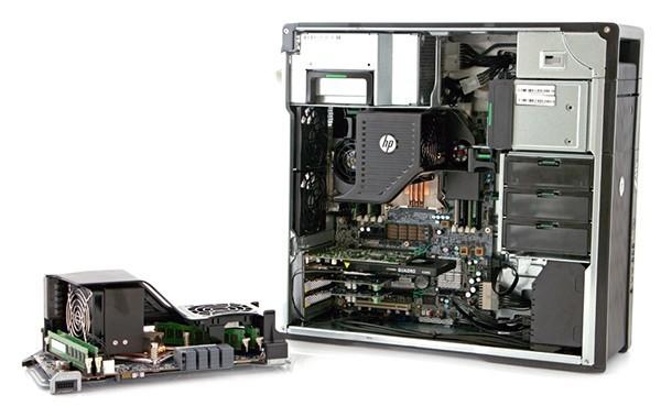 , HP Z620 Worksation – Máy Trạm Mạnh MẽDual CPU Xeon 32 – 40 Luồng Chuyên Đồ Họa Nặng, Hoàng gia Computer