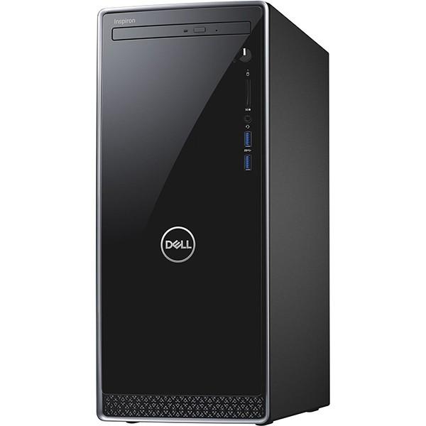 , Bộ Máy Tính Văn Phòng PC Dell Inspiron 3670 MT (i3 8100/4GB/1TB), Hoàng gia Computer