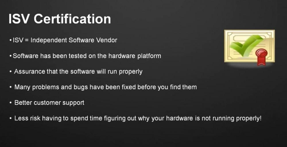 , Máy trạm workstation là gì? Tại sao nên dùng Workstation ?, Hoàng gia Computer