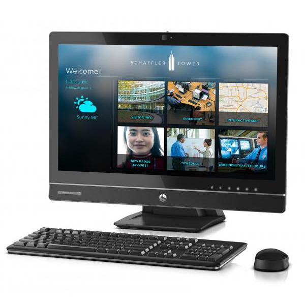 , Máy Tính All In One HP EliteOne 800 Chiếc Máy Tính Để Bàn Vô Cùng Mạnh Mẽ, Hoàng gia Computer